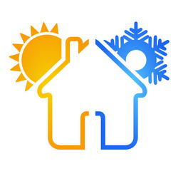 logo gratuit climatisation