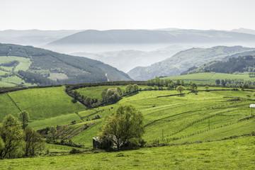 Valle de oscos - Asturias - España