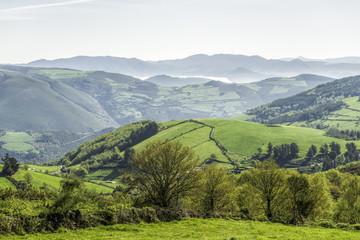 Valle de Oscos - Asturias - España V2