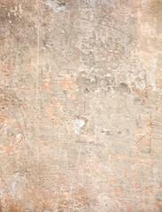 Fotobehang Oude vuile getextureerde muur Grunge background