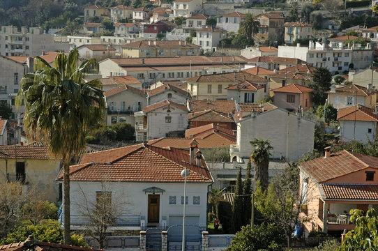 Cimiez, Nice, 06, Alpes Maritimes, région Provence-Alpes-Côte