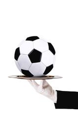 Fussballveranstaltung