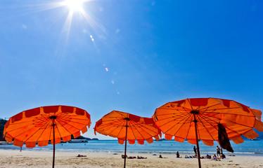 Patong paradise beach phuket ,Thailand