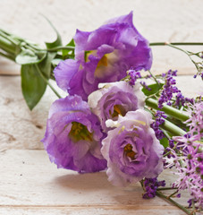Blumendekoration