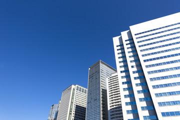 高層ビル イメージ