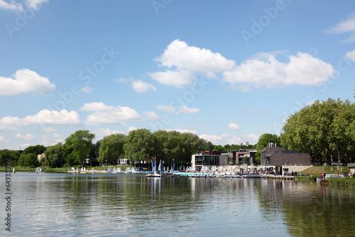 Hьckelhoven, Lower Rhine, North Rhine-Westphalia, Germany бесплатно