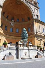 Rome / Le Vatican - Musei Vaticani