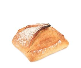 White bread.