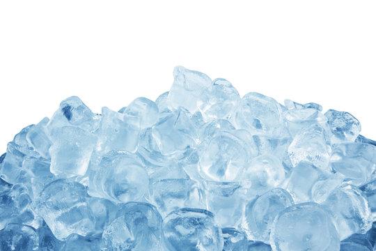 Ice cubes