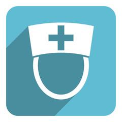 nurse flat icon