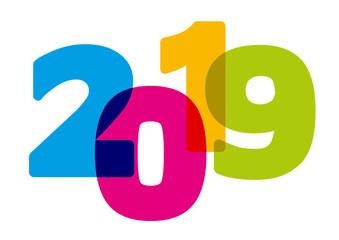 2019-Chiffres couleurs