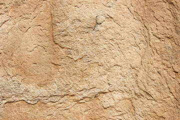 Texture of pink sandstone Wall mural