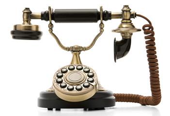 Nostalgic Telephone