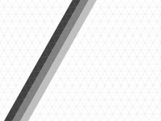 triangulair grey line wallpaper