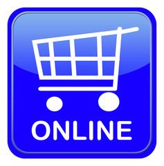Onlineshopping im Versandhandel