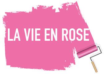 ROULEAU_La vie en rose