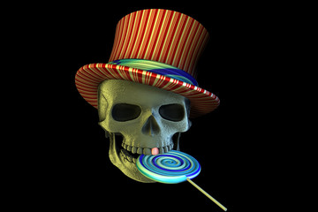 Candyman I