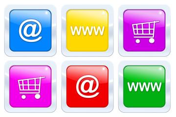 Onlineshop www