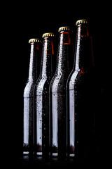Bottles of beer