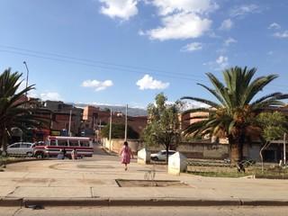 city cochabamba bolivia