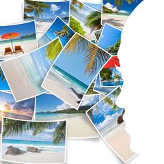 profil des Seychelles