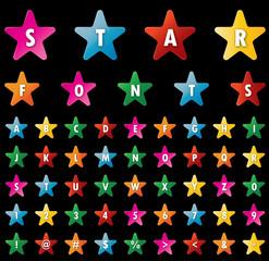 star font