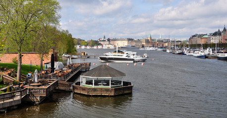 Stockholm, Sweden, Scandinavia, Europe