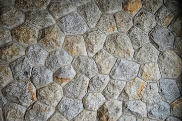 Grey Stone Block Texture