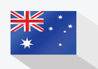 Australian Australia Flag