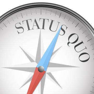 Kompass Status Quo