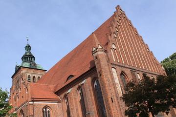 St. Marienkirche zu Wittstock/Dosse