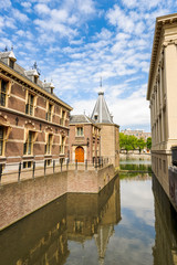 Stock Photo - Dutch Parliament, Den Haag, Netherlands