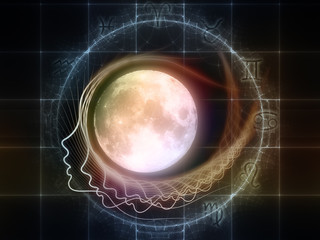 Inner Life of the Moon