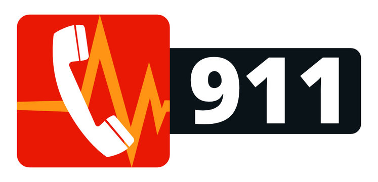 Emergency 911 Call Number