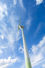 wind power Green energy