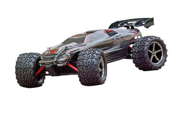 RC sport car