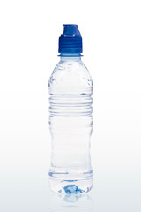 Pure water bottle