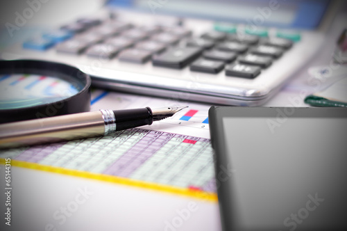 finance accounting