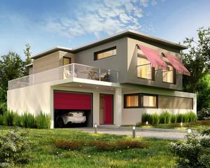 The dream house 49