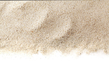 Sandy Beach Background For Summer Sand Texture