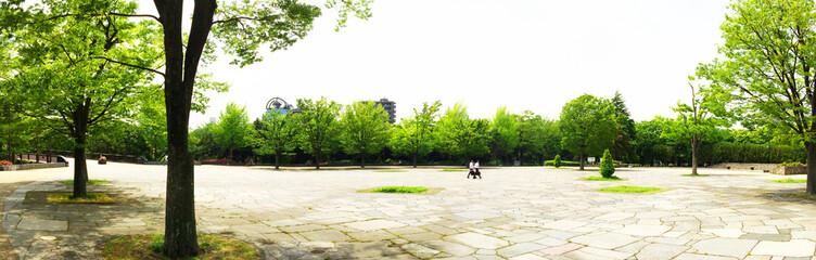 木場公園 東京都江東区