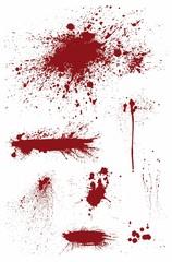 Bloodstain Set