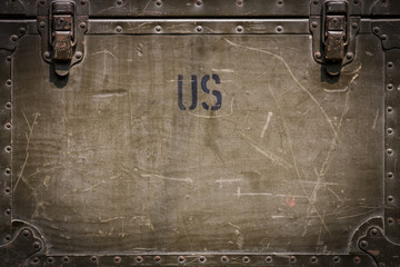 us military background