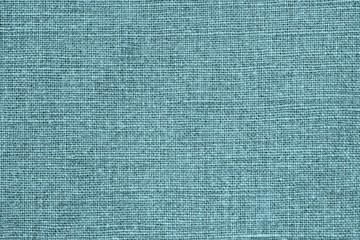 rough sacking of indigo color