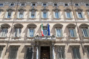 Roma - Palazzo Madama