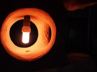 lamp in rock classic