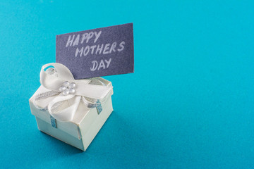 Mothers day gift and card