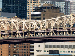Autocollant - New York City Bridges-37