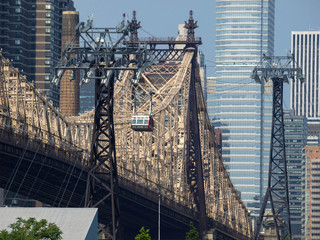 Autocollant - New York City Bridges-19