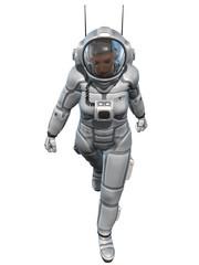 Beauty Astronaut